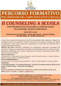 Locandina_il-Counseling-a-Scuola
